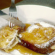 Pear-Stuffed French Toast
