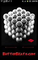 Screenshot of ButtonBeats Dubstep Balls