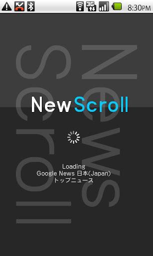 NewScroll Free