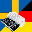 German Swedish Dictionary icon