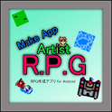 RPG MakeApp Artist icon