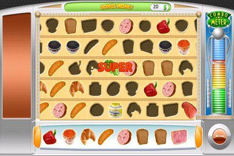 Gourmania - screenshot