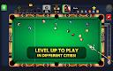 screenshot of 8 Ball Pool