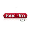 102 Touch FM icon