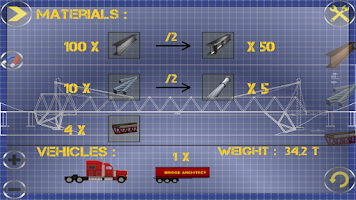 Screenshot of Bridge Architect