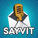 Sayvit icon
