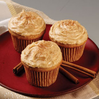 Cinnamon Cupcakes With Cake Mix Recipes