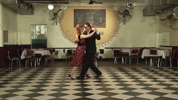 Screenshot of Tango-curso (es)