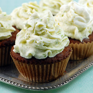 Coconut Lime Cupcakes Recipes
