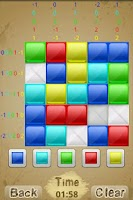 Screenshot of Cudoku