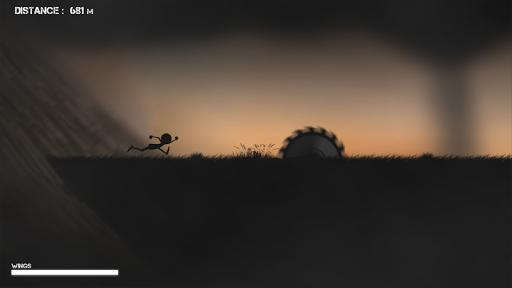 Apocalypse Runner - screenshot