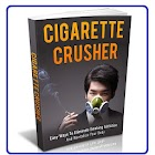 Cigarette Crusher icon