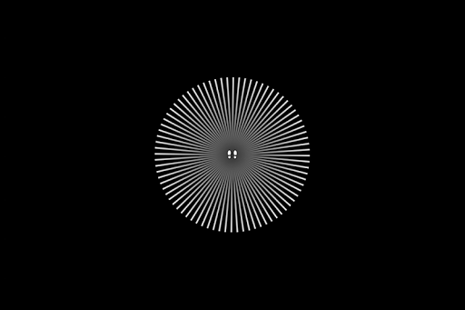 Dark Echo - screenshot