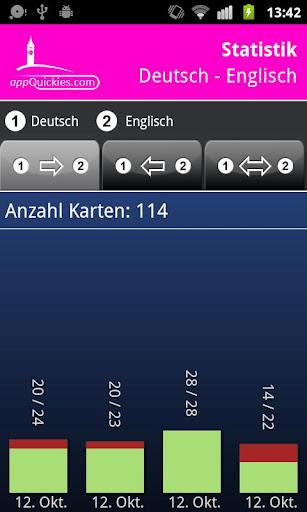 【免費教育App】ENGLISCH Lifestyle | GW-APP點子