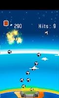 Screenshot of Ramos' Space Oddity