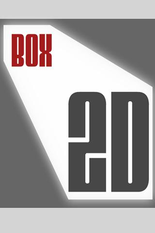 Box2D Test App