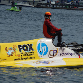 sea fair by Lavonne Ripley - Sports & Fitness Watersports