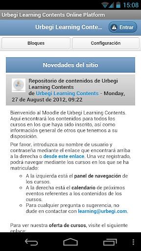 ULC Plataforma Online