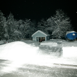 Snow! by Alec Halstead - News & Events Weather & Storms ( , snow, winter, cold )