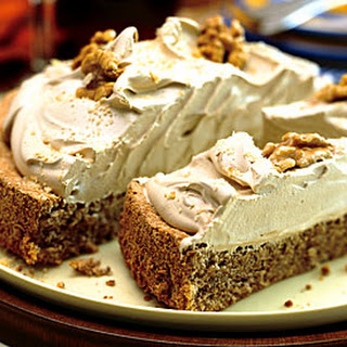 Coffee Whipped Cream Cake Recipes