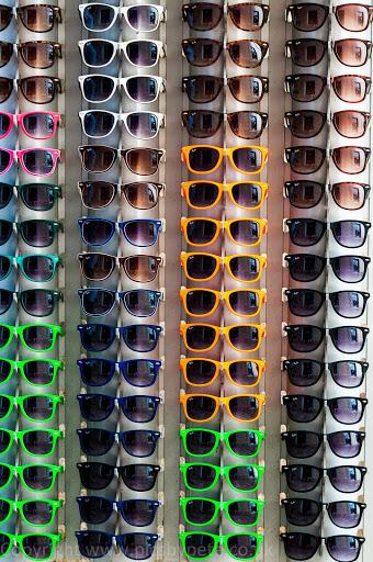 Est-ce que tu sais pourquoi les lunettes de soleil bon marché sont mauvaises pour la vue?