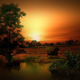 by  --iD-- . - Landscapes Prairies, Meadows & Fields