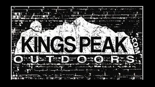 【免費商業App】King's Peak Outdoors-APP點子