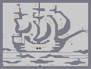 Thumbnail of the map 'The Time Ship sails in all Directions >fast<'