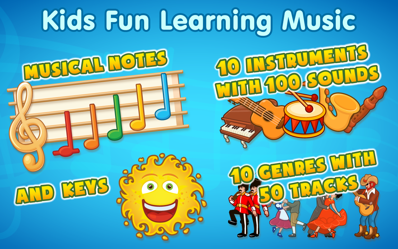Kids Learn about Music Screenshot 7