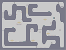 Thumbnail of the map 'Clank'