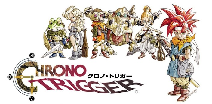 CHRONO TRIGGER v1.0.0 (Play Store) Cracked