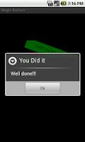 Screenshot of The Magic Button