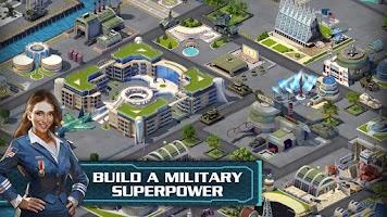 Screenshot of World at Arms