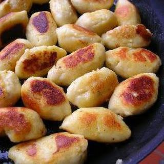 Flour Egg Dumplings Recipes