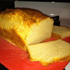 Easy Gluten-Free Sandwich Bread Recipe