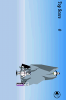 Screenshot of Penguin Beaten Free