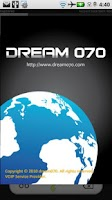 Screenshot of dream070