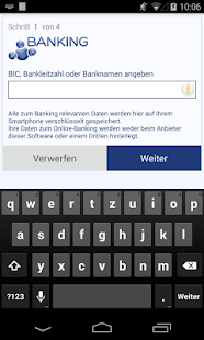 App 123Banking - Finanzen im Blick APK for Windows Phone