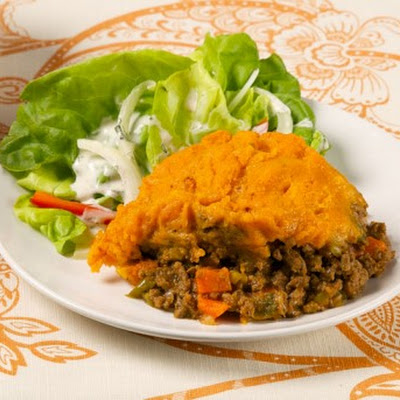 Sweet Potato Shepherd's Pies CBC Best Recipes Ever