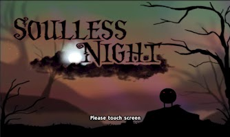Screenshot of Soulless Night