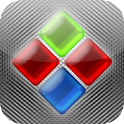Crystal Anthem Music Puzzle icon