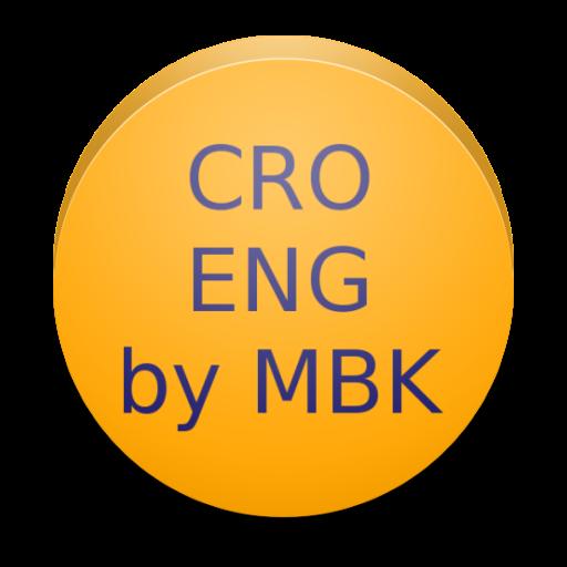 Android aplikacija Englesko-Hrvatski rječnik na Android Srbija