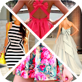 Fashion Dresses Ideas APK for Bluestacks