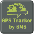 GPS Tracker by SMS - Pro icon