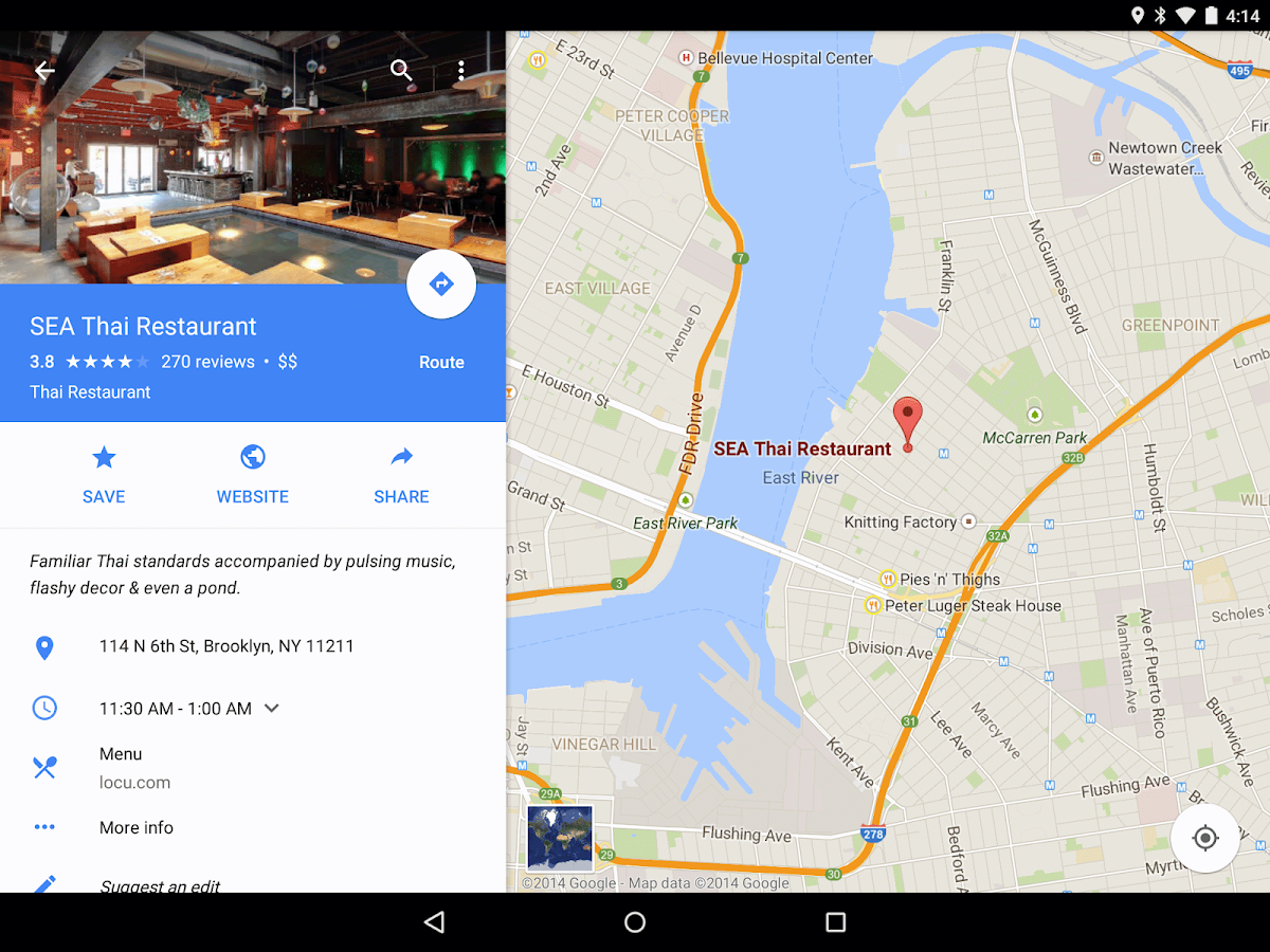 Maps Android Apps On Google Play