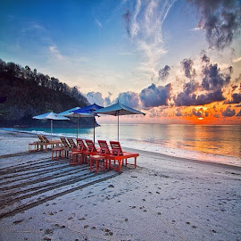 Perasi Beach by Denny Iswanto - Instagram & Mobile Other