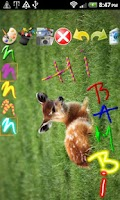 Screenshot of Doodle Text!™ Photo Effects