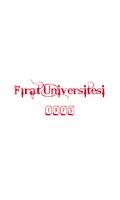 Screenshot of Fırat Üniversitesi