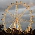 Top 10 Ferris Wheels icon