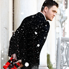 Michael Bublé Christmas icon
